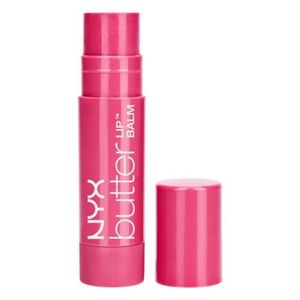 FREE NYX Butter Lip Balm in Ladyfingers
